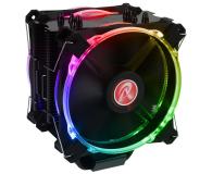 Raijintek Leto Pro LED RGB 120mm - 424063 - zdjęcie 1