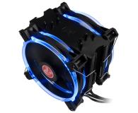 Raijintek Leto Pro LED RGB 120mm - 424063 - zdjęcie 4