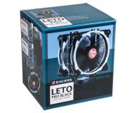 Raijintek Leto Pro RGB 120mm - 424063 - zdjęcie 8