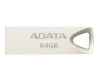 ADATA 64GB UV210 metalowy  - 425767 - zdjęcie 1