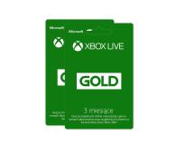 Microsoft Xbox One X 1TB + GOLD 6M - 426051 - zdjęcie 7