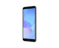 Huawei Y6 Prime 2018 Czarny - 422044 - zdjęcie 4