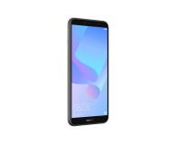 Huawei Y6 Prime 2018 Czarny - 422044 - zdjęcie 5