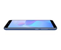 Huawei Y6 Prime 2018 Niebieski - 422045 - zdjęcie 10