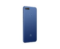 Huawei Y6 Prime 2018 Niebieski - 422045 - zdjęcie 7