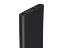 Xiaomi Power Bank 2 10000 mAh 2.4A (czarny) - 426201 - zdjęcie 2