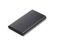 Xiaomi Power Bank 2 10000 mAh 2.4A (czarny) - 426201 - zdjęcie 3