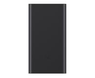 Xiaomi Power Bank 2 10000 mAh 2.4A (czarny) - 426201 - zdjęcie 1