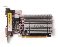 Zotac  GeForce GT 730 Zone Edition 4GB DDR3 - 427280 - zdjęcie 2
