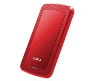 ADATA HV300 2TB USB 3.1 Czerwony - 427331 - zdjęcie 4