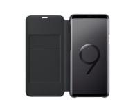 Samsung LED View Cover do Galaxy S9+ Black - 405921 - zdjęcie 3