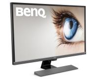 BenQ EW3270U czarny 4K HDR - 427065 - zdjęcie 3