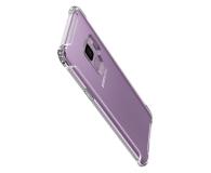 Spigen Rugged Crystal do Galaxy S9 Clear - 424788 - zdjęcie 2