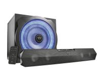 Trust 2.1 Tytan GXT 668 Soundbar Speaker Set - 426405 - zdjęcie 1