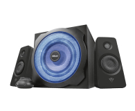 Trust 2.1 GXT 628 Illuminated Speaker Limited Edition - 426383 - zdjęcie 1