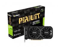 Palit GeForce GTX 1050 Ti DUAL 4GB GDDR5 - 426410 - zdjęcie 1