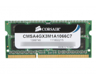 Corsair 4GB (1x4GB) 1066MHz CL7  Mac Memory  - 420753 - zdjęcie 1