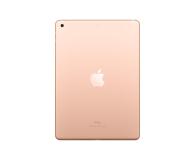 Apple NEW iPad 32GB Wi-Fi Gold - 421044 - zdjęcie 3