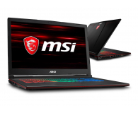 MSI GP73 i7-8750H/8GB/240+1TB GTX1060  - 440118 - zdjęcie 1