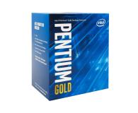 Intel Pentium Gold G5500 3.80GHz BOX - 421232 - zdjęcie 1
