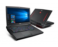 MSI GT75 i7-8750H/32GB/1TB+256/Win10 GTX1070 IPS - 422319 - zdjęcie 1