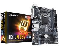 Gigabyte H310M DS2 - 421061 - zdjęcie 1