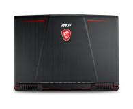 MSI GP63 i7-8750H/8GB/240+1TB/Win10 GTX1060  - 444026 - zdjęcie 7