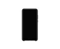 Huawei Silikonowe Plecki do Huawei P20 czarny - 413696 - zdjęcie 2