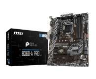 MSI B360-A PRO - 422200 - zdjęcie 1