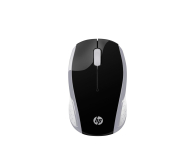 HP Wireless Mouse 200 Pike Silver - 419758 - zdjęcie 1
