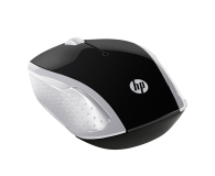 HP Wireless Mouse 200 Pike Silver - 419758 - zdjęcie 2