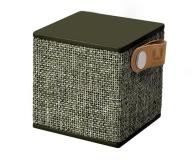 Fresh N Rebel Rockbox Cube Fabriq Edition Army - 420973 - zdjęcie 1