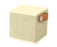 Fresh N Rebel Rockbox Cube Fabriq Edition Buttercup - 420988 - zdjęcie 1