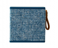Fresh N Rebel Rockbox Cube Fabriq Edition Indigo - 420974 - zdjęcie 3