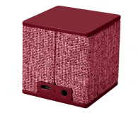 Fresh N Rebel Rockbox Cube Fabriq Edition Ruby - 420993 - zdjęcie 2