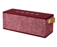 Fresh N Rebel Rockbox Brick Fabriq Edition Ruby - 421924 - zdjęcie 1