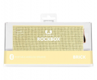 Fresh N Rebel Rockbox Brick Fabriq Edition Buttercup - 421918 - zdjęcie 4