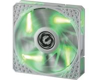 Bitfenix Spectre PRO 120mm zielony LED (biały)  - 420055 - zdjęcie 1