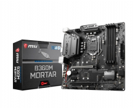 MSI B360M MORTAR - 422589 - zdjęcie 1