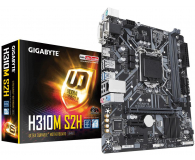 Gigabyte H310M S2H - 423236 - zdjęcie 1