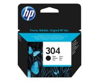 HP 304 N9K06AE black 120 str. - 423469 - zdjęcie 1