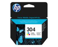 HP 304 N9K05AE CMY 100 str.  - 423472 - zdjęcie 1