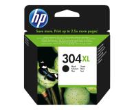 HP 304XL black 300 str. - 423473 - zdjęcie 1