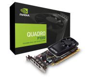 PNY Quadro P1000 DVI 4GB GDDR5 - 421022 - zdjęcie 1