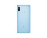 Xiaomi Redmi Note 5 4/64GB Blue - 429746 - zdjęcie 3