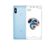 Xiaomi Redmi Note 5 4/64GB Blue - 429746 - zdjęcie 1
