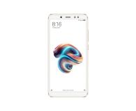 Xiaomi Redmi Note 5 4/64GB Gold - 429748 - zdjęcie 2