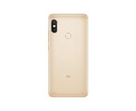 Xiaomi Redmi Note 5 3/32GB Gold - 428385 - zdjęcie 3