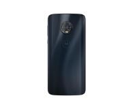 Motorola Moto G6 Plus 4/64GB Dual SIM granatowy + etui - 410741 - zdjęcie 3