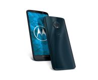 Motorola Moto G6 Plus 4/64GB Dual SIM granatowy + etui - 410741 - zdjęcie 7